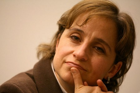 Concede juez suspensión a Aristegui, fija plazo a MVS