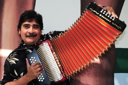 Anuncian a Celso Piña en los festejos de Reynosa