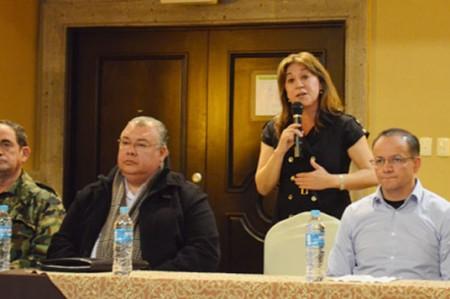 Propone Index Reynosa realzar símbolos patrios