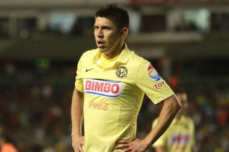 Peralta lamenta falta de oportunidades para delanteros mexicanos