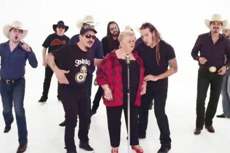 Paquita la del Barrio siente que el Vive Latino le inyectó energía; videos