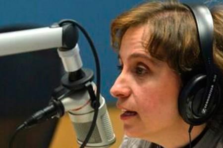 Revocan amparo a Carmen Aristegui