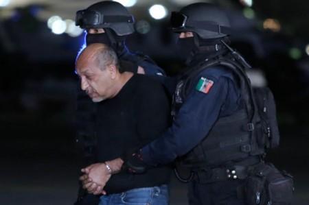 PGR confirma auto de formal prisión contra 'La Tuta'