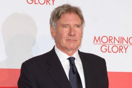 Esperan que Harrison Ford tenga total recuperación