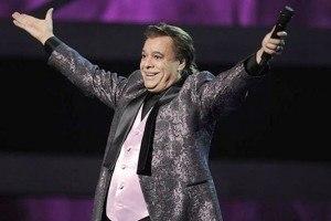 Juan Gabriel ofrecerá concierto en beneficio de niños de Santa Fe