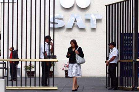 Bancos niegan información al SAT por 'Panama Papers'