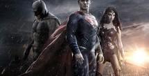'Batman Vs. Superman' será estrenada en el Auditorio Nacional