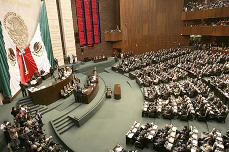 Diputados avalan en lo general reforma de Justicia Laboral