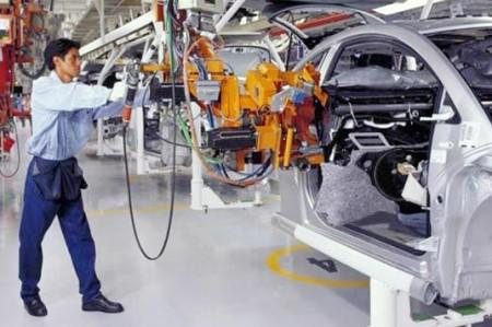 Sector automotriz genera más de 21 mil empleos en Tamaulipas