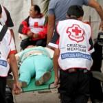 En Monterrey, Cruz Roja presta un servicio cada 15 minutos