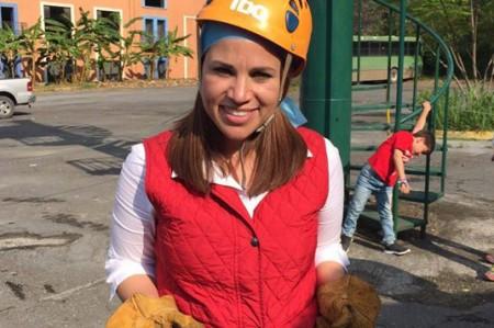 Ivonne Álvarez impulsará turismo en Santiago, NL