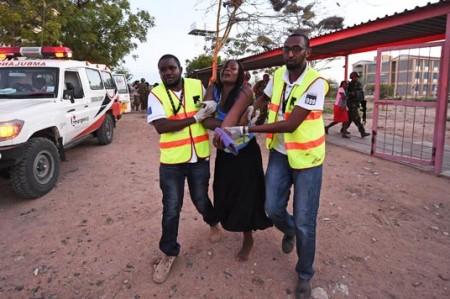 Masacre: no son 70, son 147 estudiantes kenianos muertos