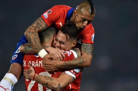 Chile recupera a Díaz y Vidal para la gran final ante Argentina