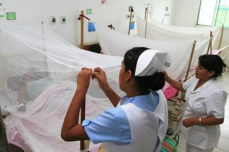Confirman siete casos de chikungunya en Tamaulipas