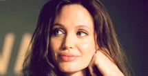 Diez datos que no conocias de Angelina Jolie