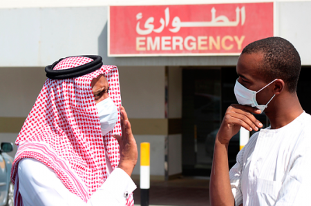 Se extiende virus árabe MERS; mueren 427