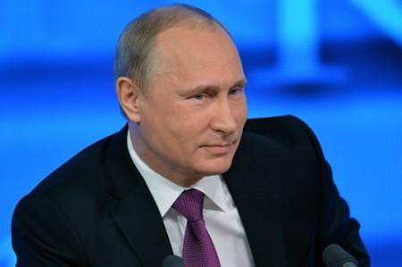 Putin exige investigación exhaustiva de la tragedia aérea en Egipto