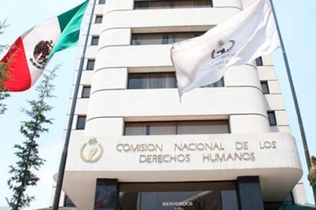 Sin reinserción social en Ceferesos, señala CNDH