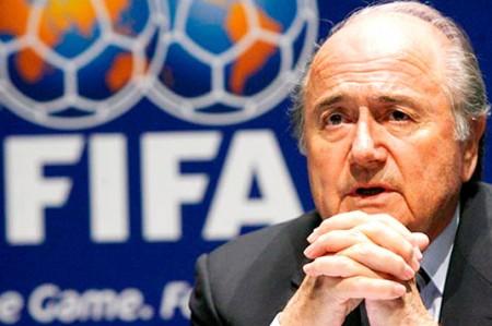 FIFA confirma procedimientos contra Blatter, Platini y Valcke