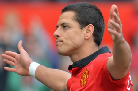 'Ya no quieren a Javier Hernández en Leverkusen', señala medio alemán
