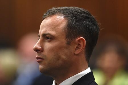 Justicia sudafricana suspende libertad condicional de Oscar Pistorius