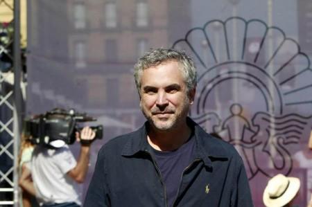 Alfonso Cuarón cumple 54 años, aguarda el estreno de 'Desierto'