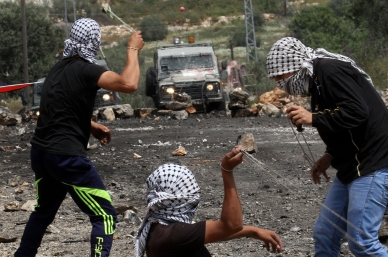 Protestas en Cisjordania por muerte de bebé dejan dos fallecidos