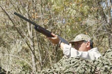 Aumenta la llegada de cazadores a Tamaulipas