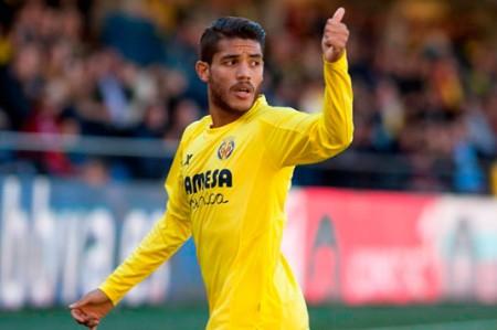 Jonathan dos Santos y Villarreal listos para encarar a Barcelona