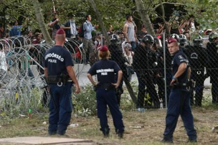 ONU acusa a Hungría de violar ley internacional por refugiados