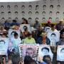 4WOLA pide a México concentrarse en la búsqueda de los 43