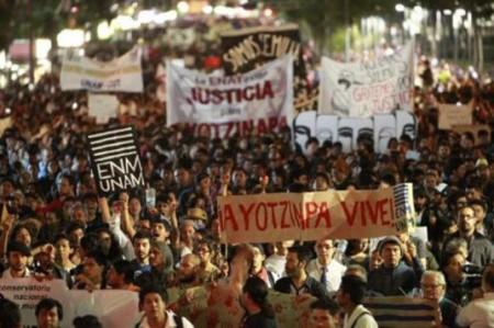 'Seguirá investigación de Ayotzinapa': PGR