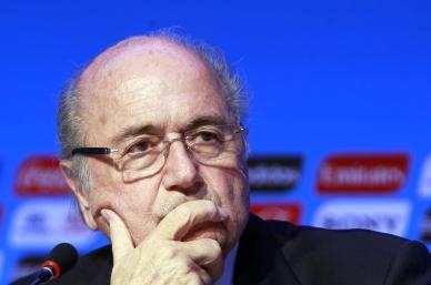 Blatter rechaza competencia de Comité de Ética para removerlo