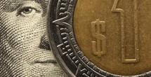 Sube dólar, se vende hasta en $18.05 en bancos