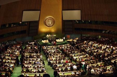 ONU insta a América Latina adoptar acuerdo sobre democracia ambiental