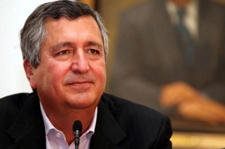 Jorge Vergara apuesta a su 'televisora'