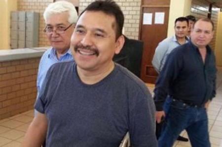 Líder yaqui en Sonora es liberado, al cambio de gobierno