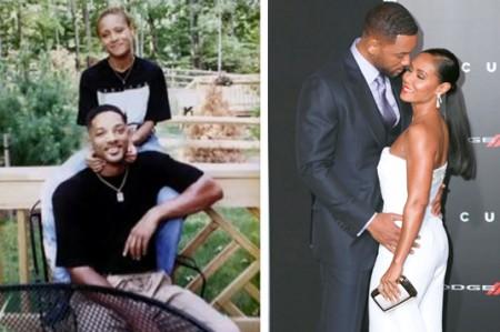 Mensaje de cumpleaños de Will Smith a su esposa derrite corazones