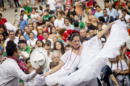 A dar El Grito este 15 de septiembre en Reynosa