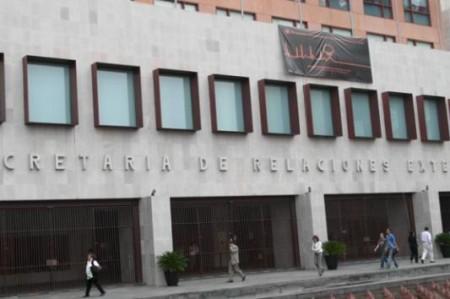SRE y CDI presentan programa 'El sueño mexicano'