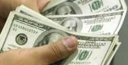 Dólar al menudeo cierra en $18.55