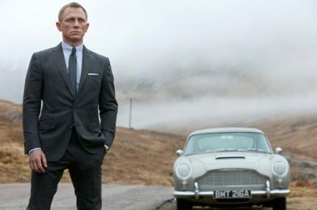 James Bond es misógino y sexista: Daniel Craig