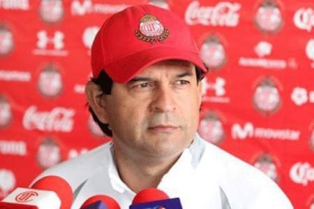 Toluca ha dado un torneo 'de vergüenza': Cardozo