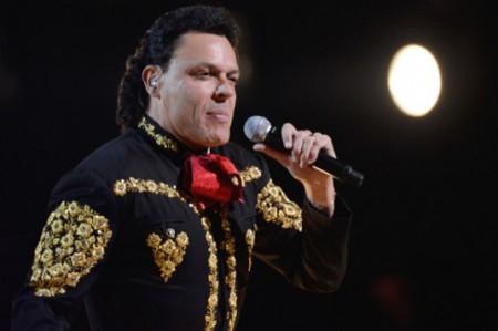 Pedro Fernández desea obtener su cuarto Grammy