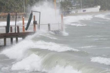 Aún existen condiciones para formación de más ciclones: científicos