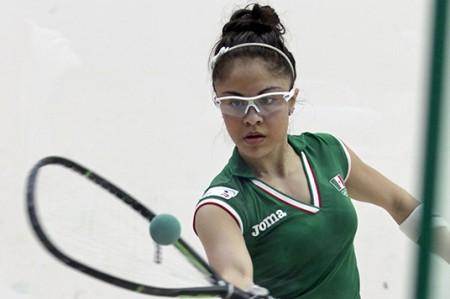Va Paola Longoria por su sexta corona del US Open