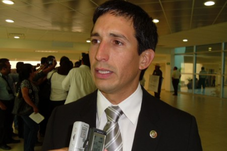 Daniel Sampayo, nuevo titular de ITAVU
