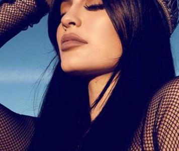 Kylie Jenner se 'destapa' y causa furor entre sus fans