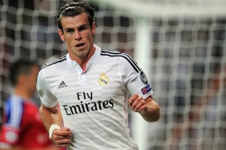 Gareth Bale premiado como mejor jugador galés del año