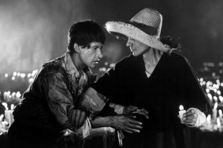 Mórbido Film Fest rinde homenaje a la película 'Macario'